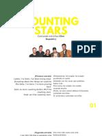 Letra de la canción counting stars