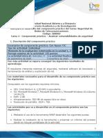 Guía componente práctico Tarea 4 -