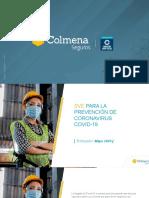 5. Presentación SVE Covid Trabajador V1