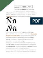 DEFINICIÓN DEcastellano.docx