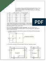 Caderno de exercício. Desenho 1 - PDF