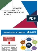 Control Aduanero Vinculado al LA - Lidia Santillán - SUNAT.pdf