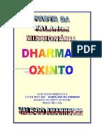 Manual da Falange Dharman Oxinto