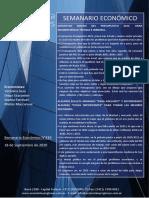 Economìa & Regiones - Semanario Económico Nº439