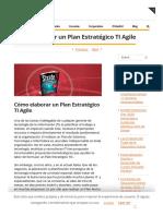Cómo Crear un Plan Estratégico IT Agile.pdf