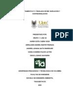 informe traslado de Bm 2020