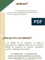 1 - Sindicatos Presentación Power point (1)