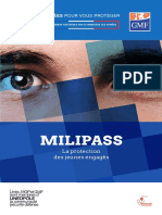 Brochure Milipass