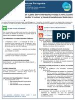 Fiche IPID_Unéo-Engagement Prévoyance