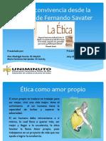 Act. 6 Fernando Savater