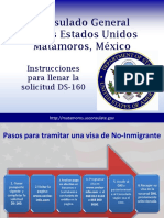 DS-160-powerpoint-spanish