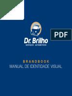brandBook-DrBrilho