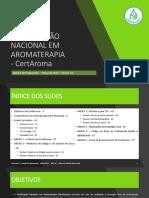 CertAroma_Manual_Mar19