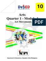 ARTS QUARTER1-MOD1-COVER-LESSON 1-5_v3