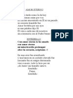CANCIÓN- Amor eterno.doc