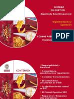 Curso II.Implementación y Operación.pps