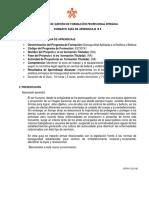 CURSO BIOSEGURIDAD COVID 19 SALONES DE BELLEZA GUIA DE APRENDIZAJE 02