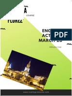 ENGLISH ACTIVITY (2)
