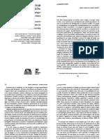 Intro de (In)disciplinar la investigación