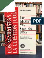 Traverso, Enzo. Los marxistas y la cuestión judía. Edicione.pdf