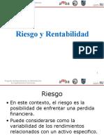 EXPO 5 RIESGO_y_RENTABILIDAD (RETORNO)
