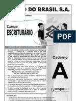 PROVA_BB2009_CAD_A