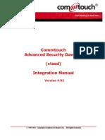ctasd_integration_manual