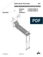 19429S01_Height-adjustable sheet delivery unit servo drive