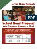 School Bond Flyers2