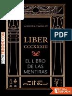el libro de las mentiras_crowley, aleister.epub