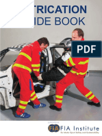 Rally Extrication Guide Book