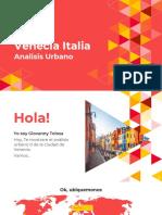 Analsis de Ciudad - w.giovanny Tolosa. p.urbano II - Grupo 1