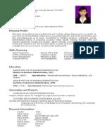 Resume_Format