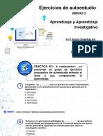 Unidad 02_Ejercicio de Reforzamiento_Aprendizaje y Aprendizaje Investigativo