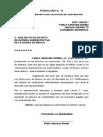 FORMULARIO 11 AMPARO.docx