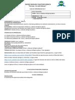 GUIA  DE APRENDIZAJE No 9,  matematicas 8 2020(periodo recortado)