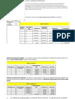 CASO PRACTICO UNIDAD 2  MATEMATICAS FINANCIERAS-PREGUNTAS DINAMIZADORAS