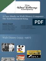 The Walt disney company -CASE ANALYSIS.pdf