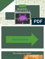 Making-Brain-Links