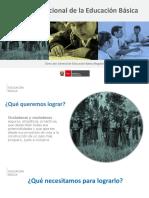 2. PPT CNEB - Encuentro DGP