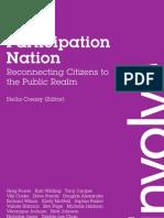 Involve Participation Nation