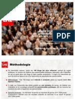 Buzz Politique - 27 Janvier 2011
