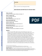 Cardiac Rehab Exercise for CHF NIH-NCBI