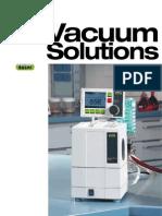 Vacuum-Solutions