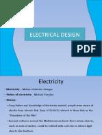 ELECTRICAL DESIGN(1)