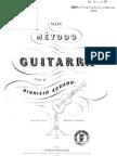 manual completo de guitarra