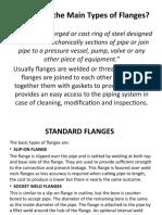 ms flange manufacturer