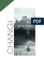 Chang Jung - Dzikie łabędzie. Trzy córy Chin