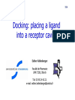 course-docking