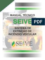 Manual Técnico Usuário - SEIVE